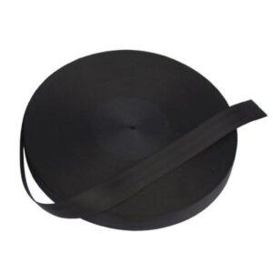 Boomband zwart
