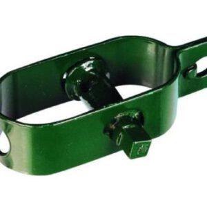 Draadspanner groen geplastificeerd