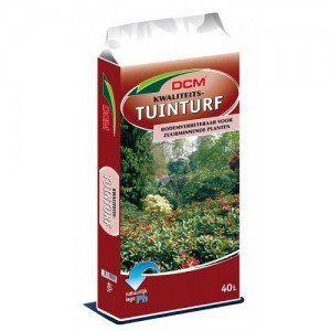 Tuinturf 40 liter